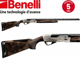Benelli Raffaello Deluxe Power Bore