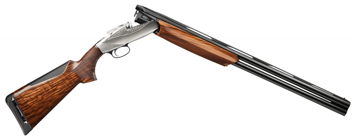Lovačko oružje i municija Benellie828ubroken